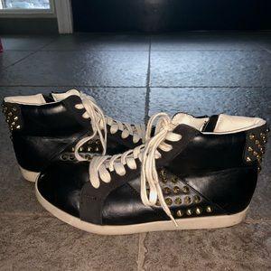 Super Cute Rhinestone Sneakers 💎